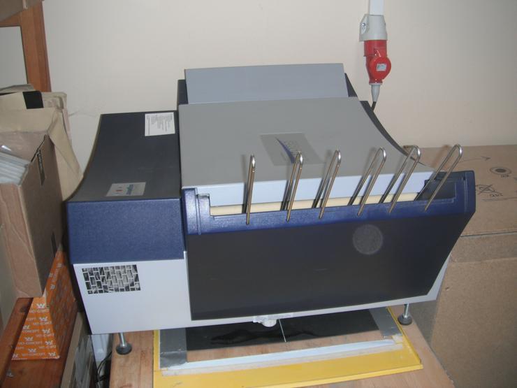 Nass-Entwicklungsgerät EcoMax