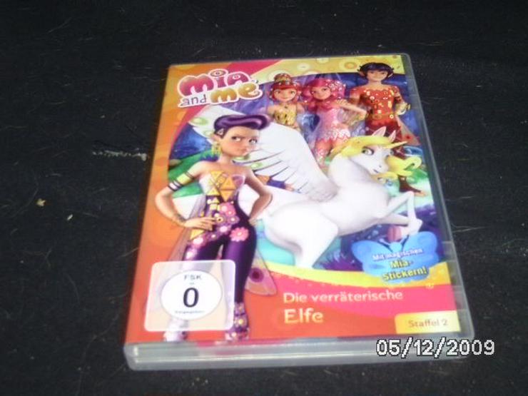 DVDs für Kinder wie neu siehe fotos