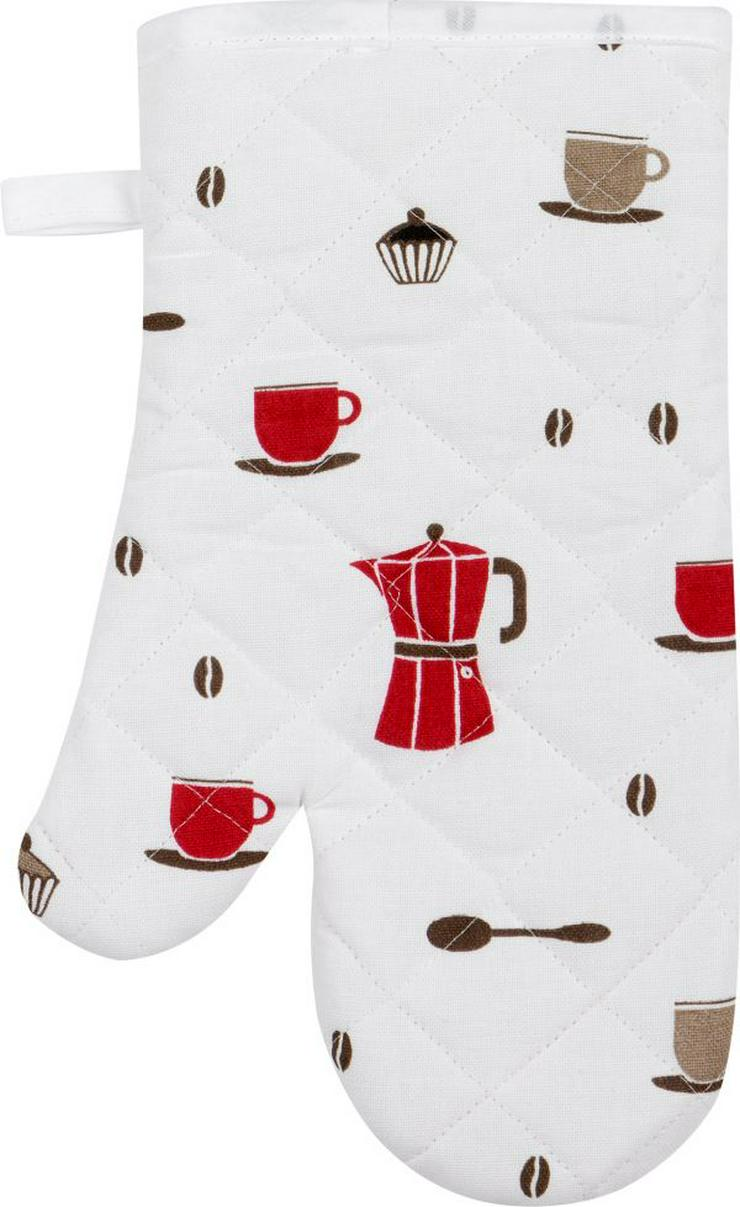 Kracht Ofenhandschuh Espressokännchen - Weitere - Bild 1