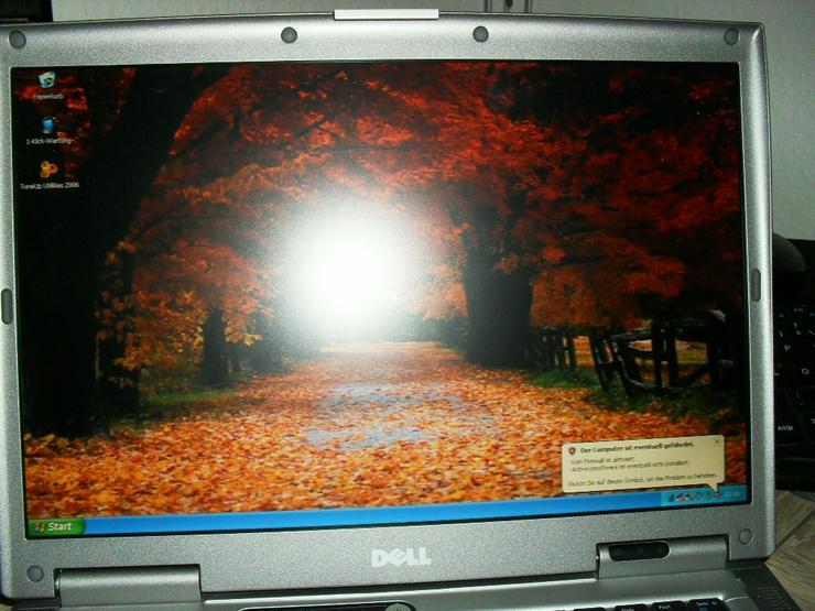 Dell Latitude D810 Notebook