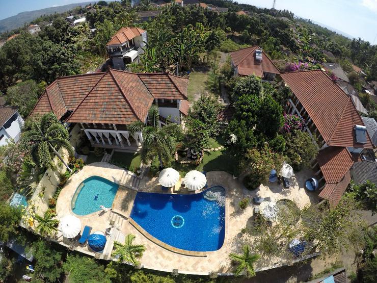 Bild 2: Bali Ferien auf der Götterinsel