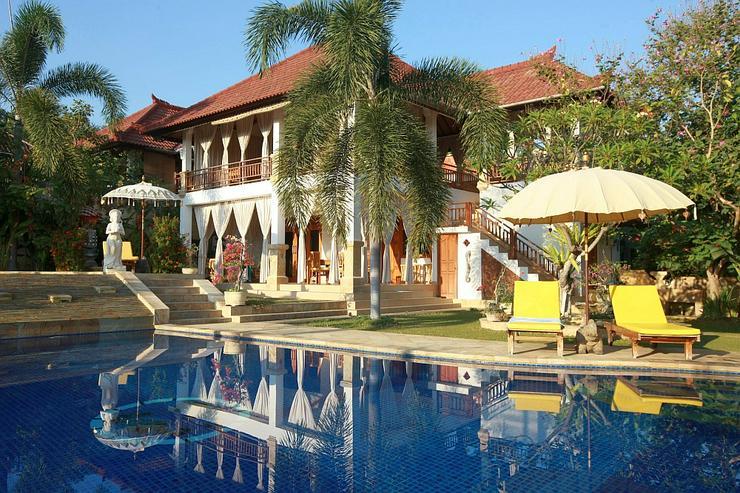 Bild 1: Bali Ferien auf der Götterinsel