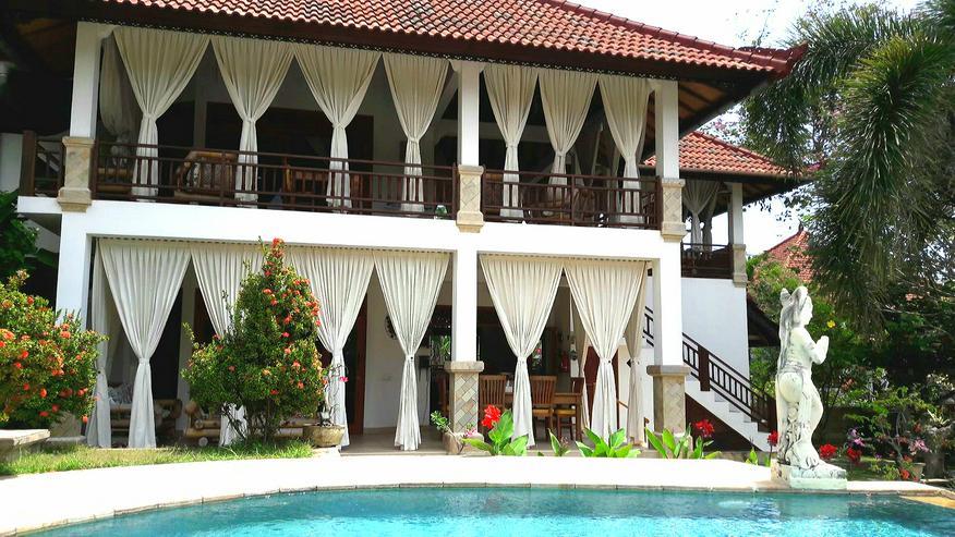 Bild 13: Bali Ferien auf der Götterinsel