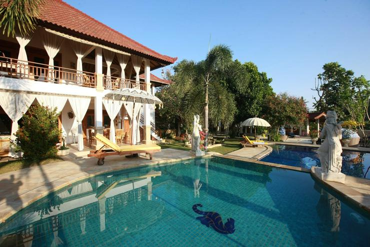 Bild 5: Bali Ferien auf der Götterinsel