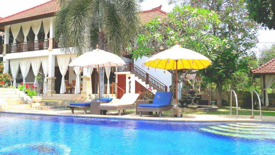Bild 6: Bali Ferien auf der Götterinsel