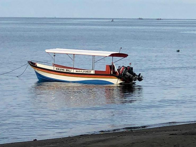Bild 7: Bali Ferien auf der Götterinsel