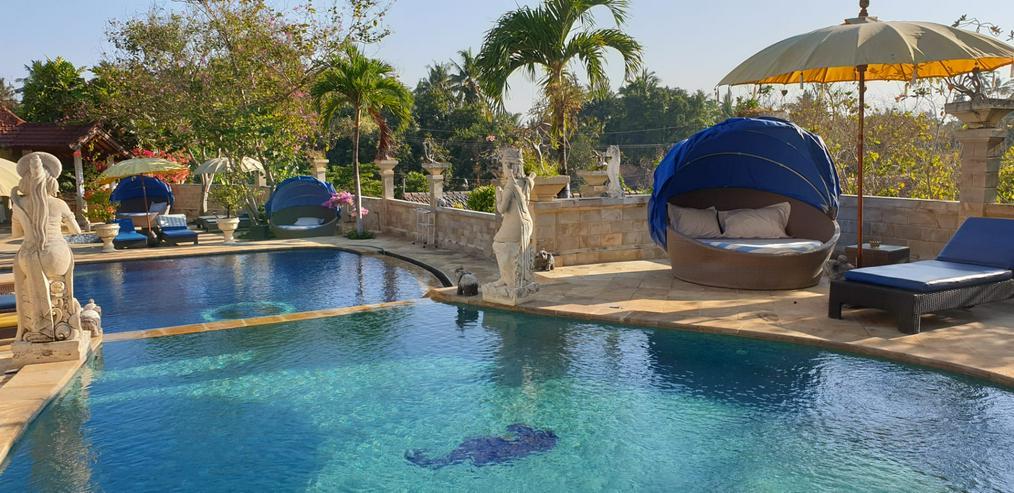 Bild 3: Bali Ferien auf der Götterinsel