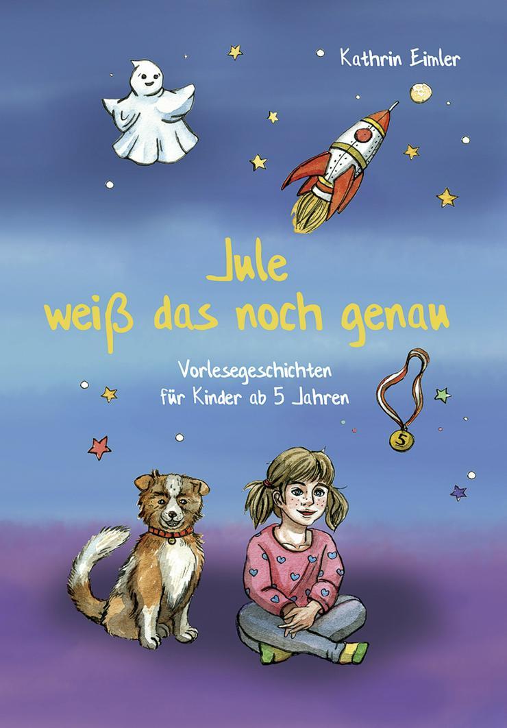 Vorlesebuch, Geschichten für Kinder