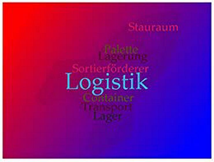 Begriffe + Erklaerungen Logistik-Berufe