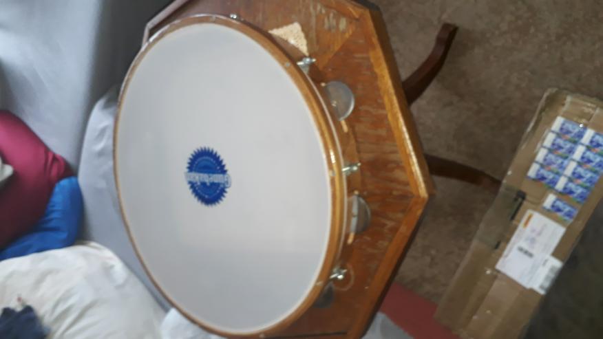Diverse Rhytmusinstrumente zu verkaufen  - Schlaginstrumente - Bild 1