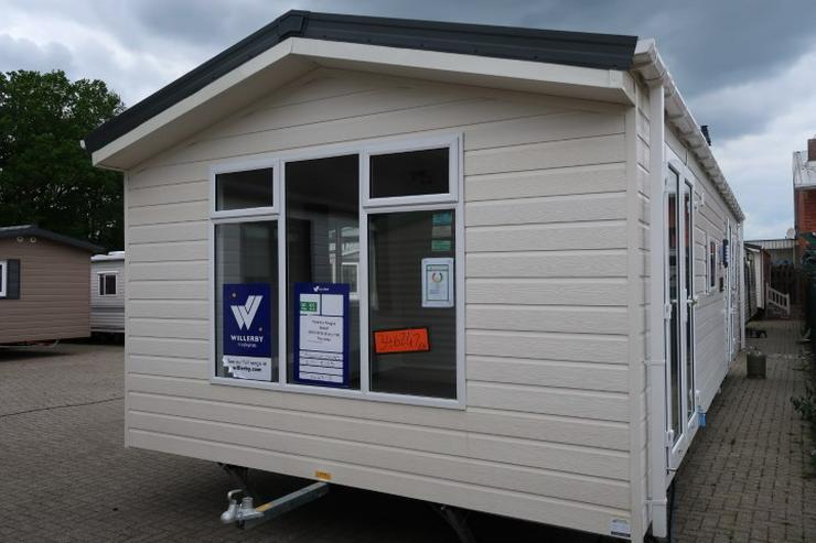 Mobilheim Willerby Premium winterfest wohnwagen dauerwohnen caravan camping tiny house