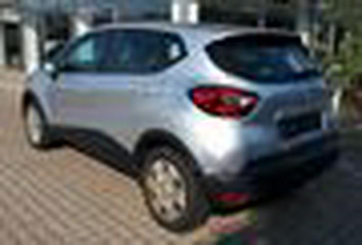 Bild 3: Renault Captur ENERGY TCe 90 Expression - Klima - Radio - HU/AU neu! -  gewerblich