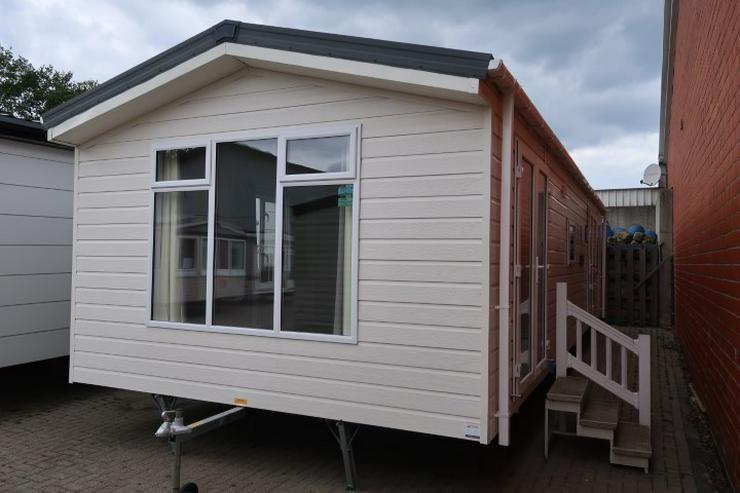 Mobilheim Nordhorn Willerby Premium winterfest wohnwagen dauerwohnen caravan camping tiny house