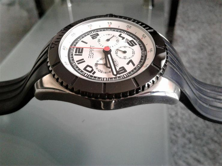 Bild 4: Esprit Herrenchronograph