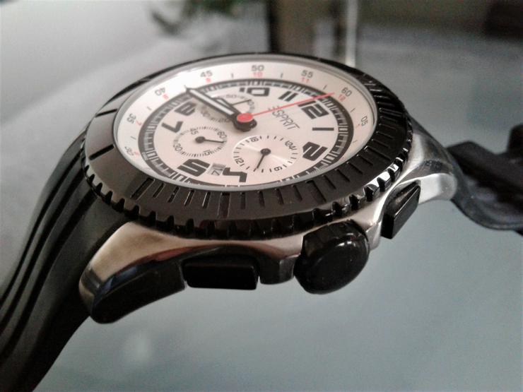 Bild 5: Esprit Herrenchronograph
