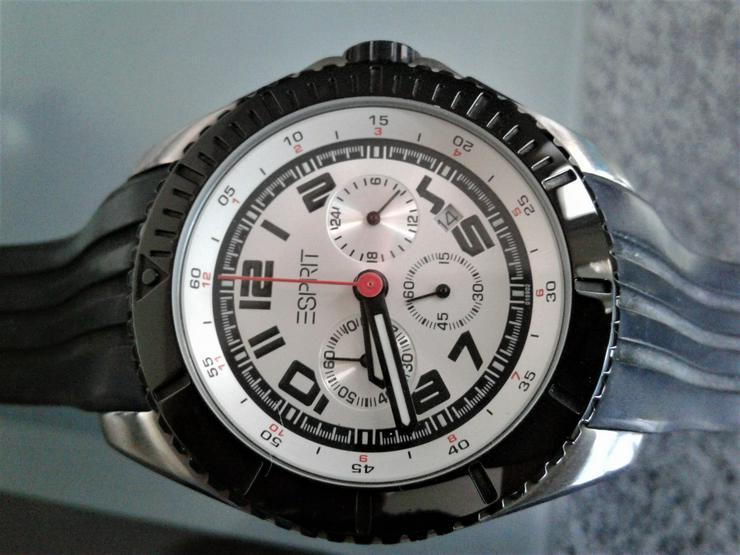 Esprit Herrenchronograph - Herren Armbanduhren - Bild 1