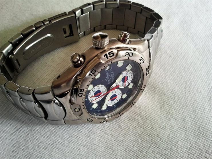Bild 4: Chronostar Herrenchronograph