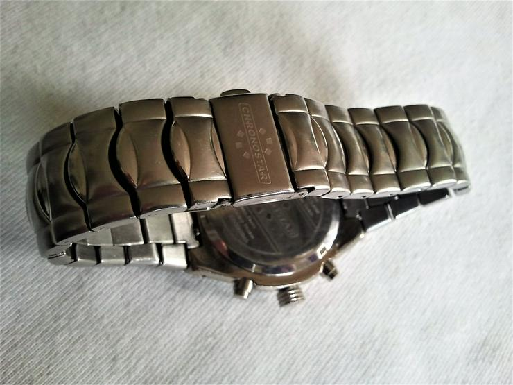 Bild 6: Chronostar Herrenchronograph