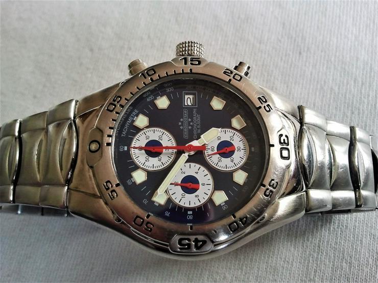 Bild 2: Chronostar Herrenchronograph
