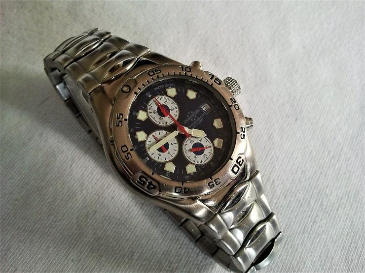 Bild 5: Chronostar Herrenchronograph