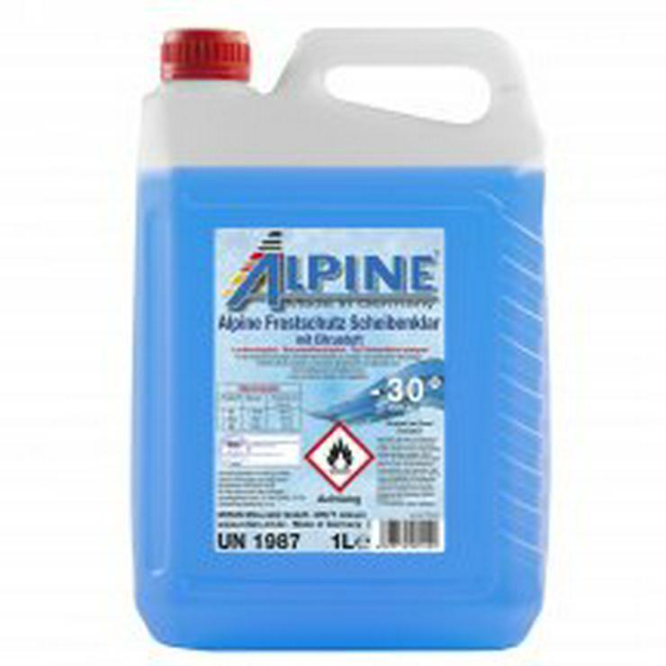 Mannol AG11 Küherfrostschutz - Weitere - Bild 1