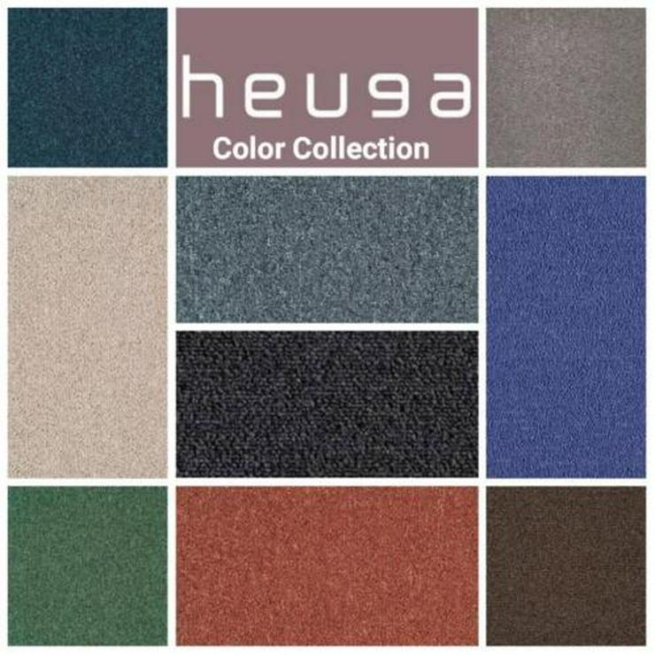 Heuga Color Collection Teppichfliesen -40%!!