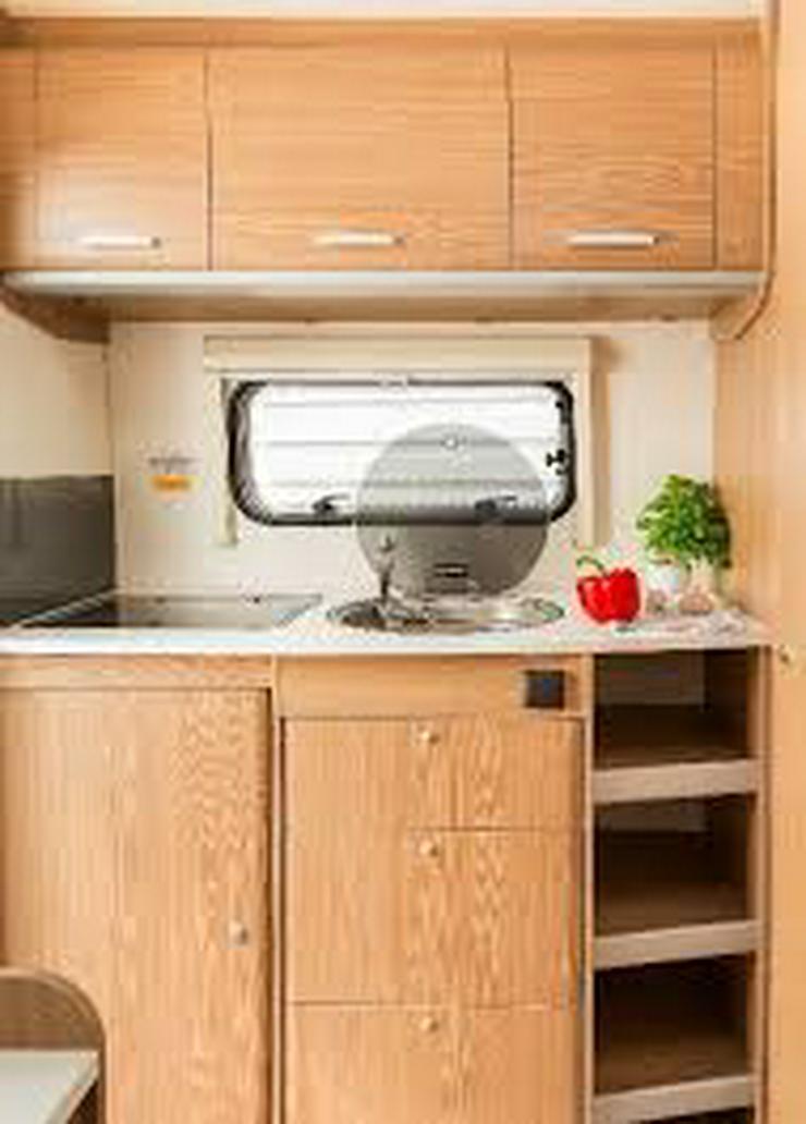 Bild 16: Wohnwagen Adria Aviva 482 LH, Mover, Klima, TV, Vorzelt, Warmwasser