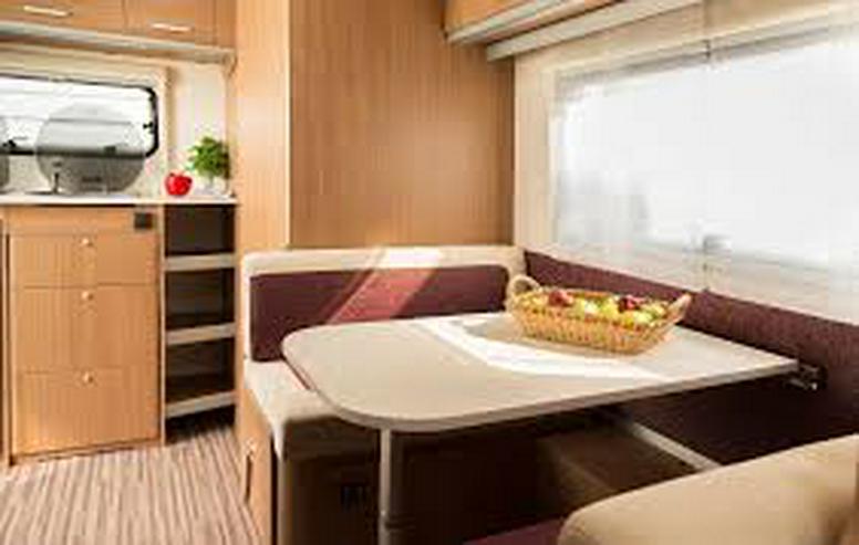 Bild 15: Wohnwagen Adria Aviva 482 LH, Mover, Klima, TV, Vorzelt, Warmwasser