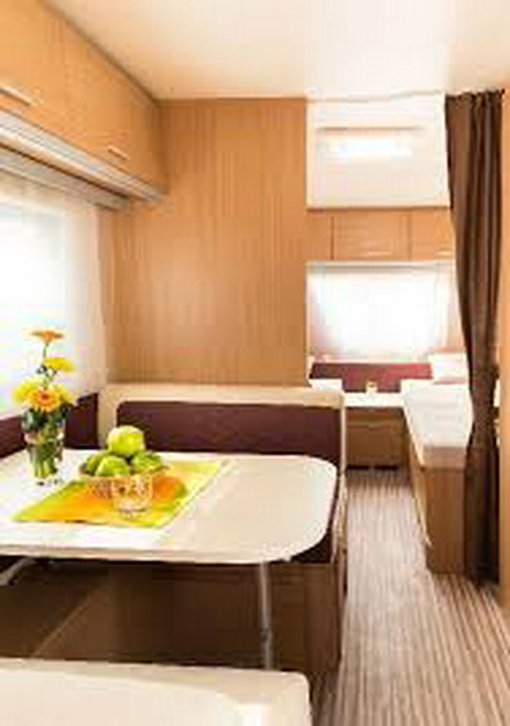 Bild 13: Wohnwagen Adria Aviva 482 LH, Mover, Klima, TV, Vorzelt, Warmwasser