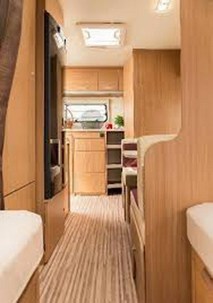 Bild 14: Wohnwagen Adria Aviva 482 LH, Mover, Klima, TV, Vorzelt, Warmwasser