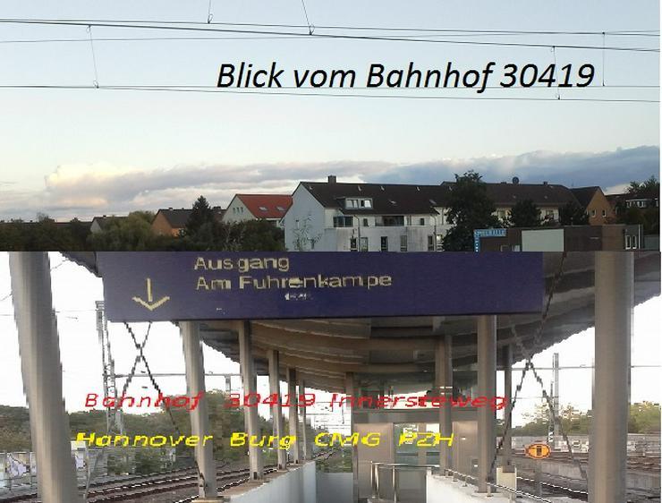 Compact Single Unit Hannover nahe PZH + CMG Garbsen