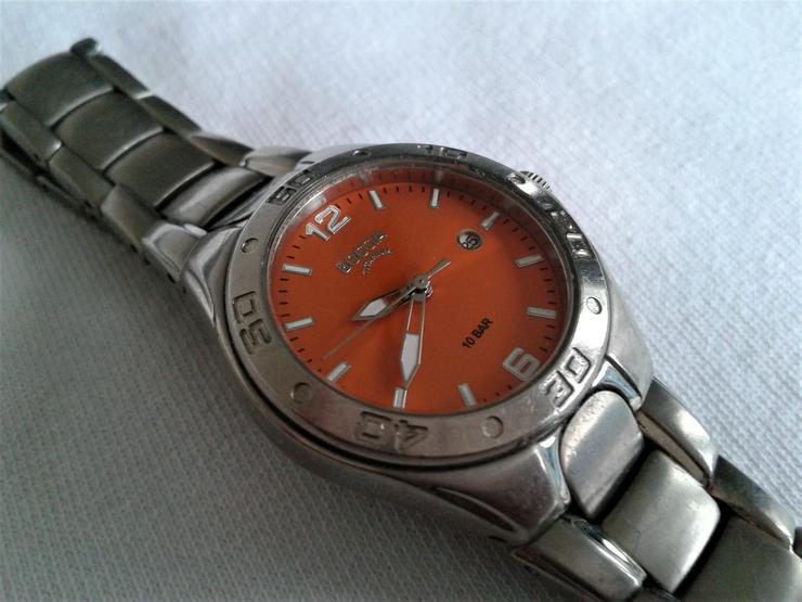 Boccia Titanium Damenuhr - Damen Armbanduhren - Bild 1
