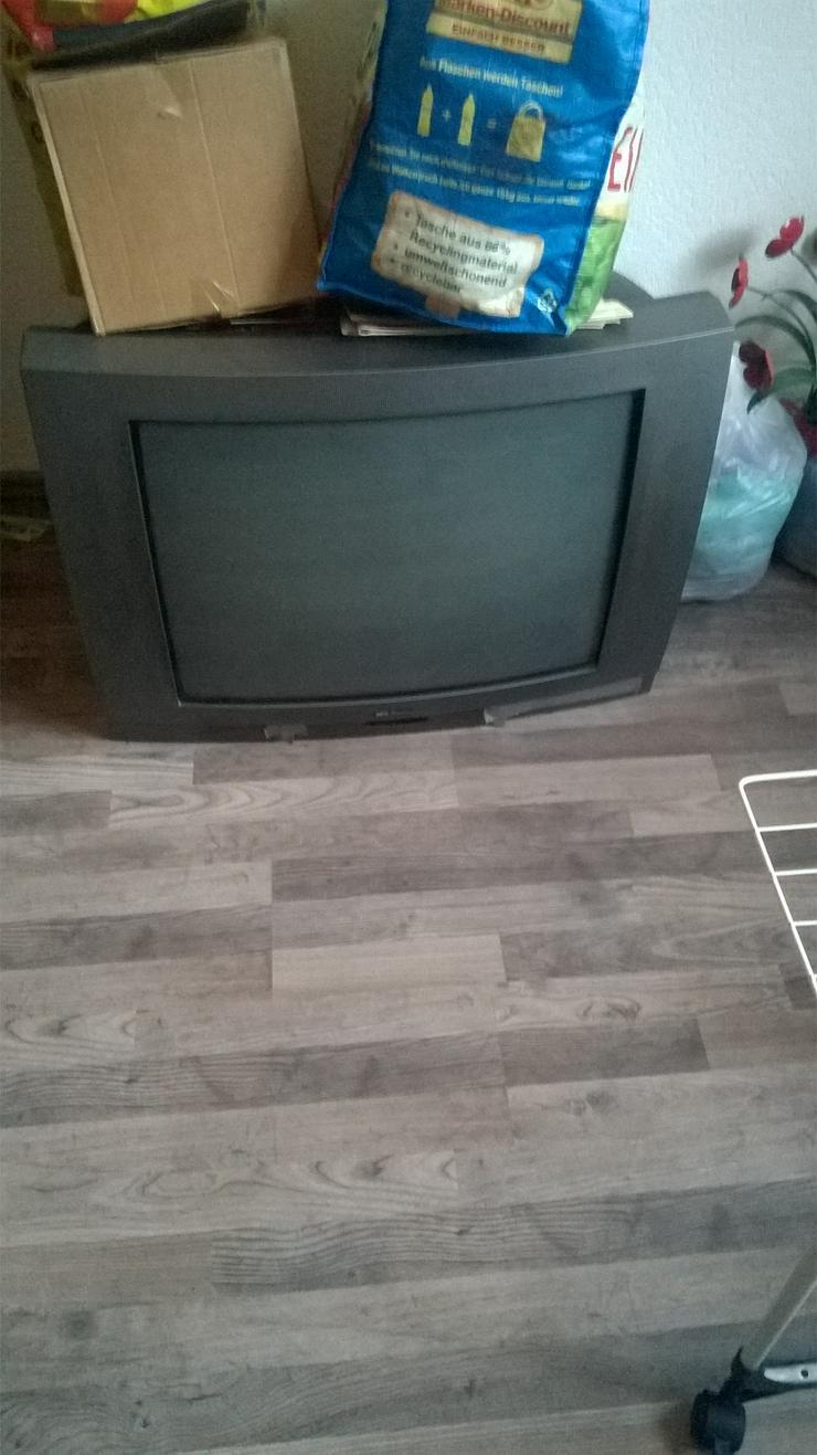 Fernseher SEG