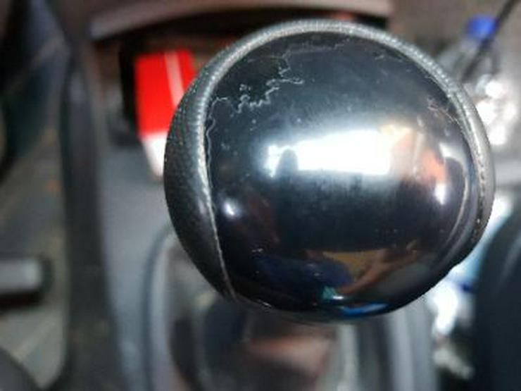 Bild 2: Seat Arosa Solit 1.0 silber mit Rest TÜV Ratenzahlung möglich