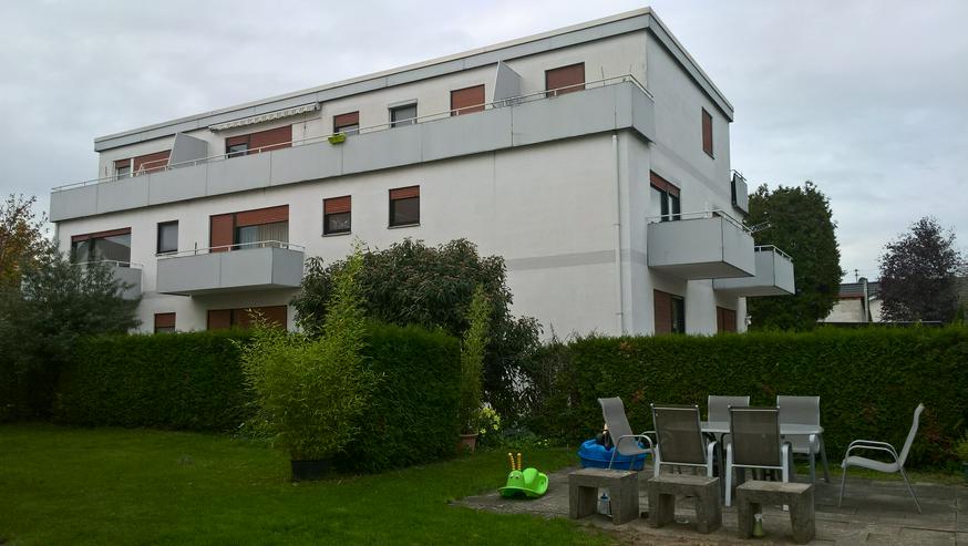 Penthousewohnung mit großer Sonnenterrasse - Wohnung kaufen - Bild 1