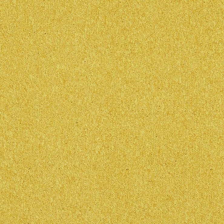 180m2 Selbstliegende Schöne Gelbe Teppichfliesen von Interface - Teppiche - Bild 1