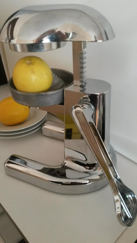 SAFTPRESSE mit Hebelfunktion - weitere Küchenkleingeräte - Bild 1