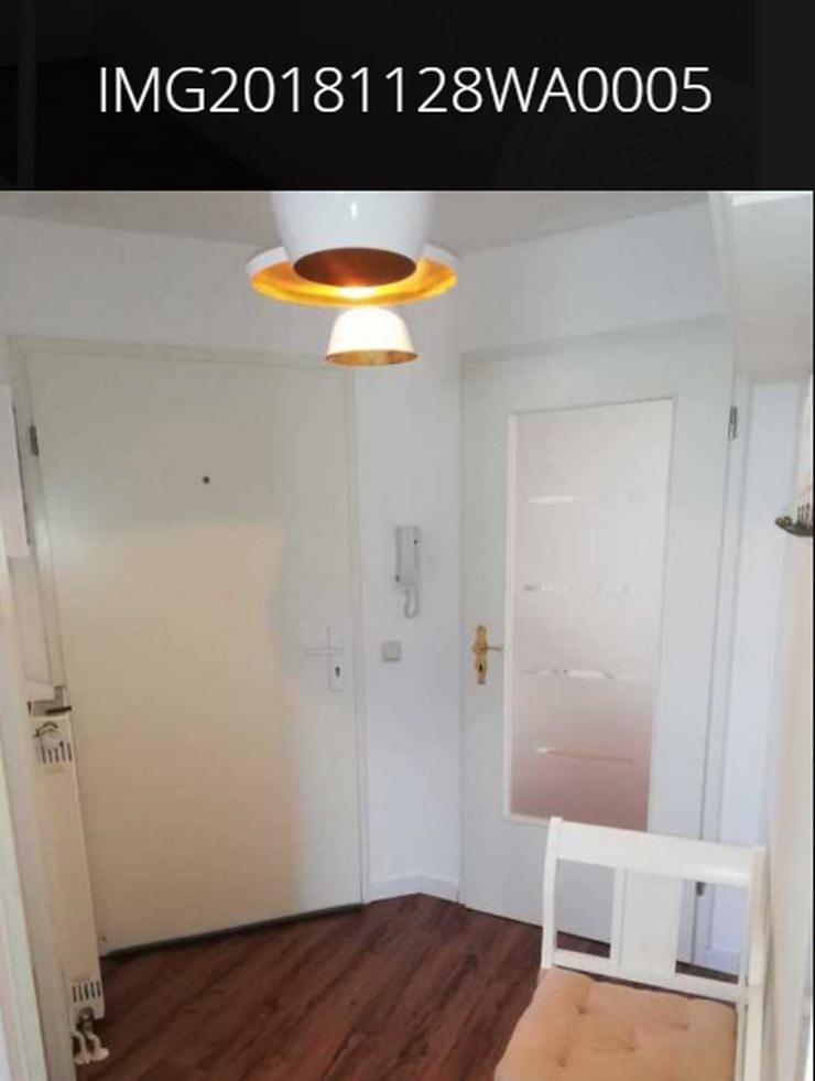Tolle Wohnung zu verkaufen von privat