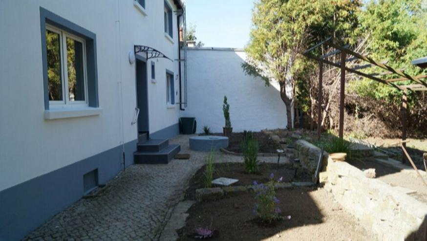 Wunderschönes, komplett renoviertes Haus in Könnern OT Belleben - Haus kaufen - Bild 1