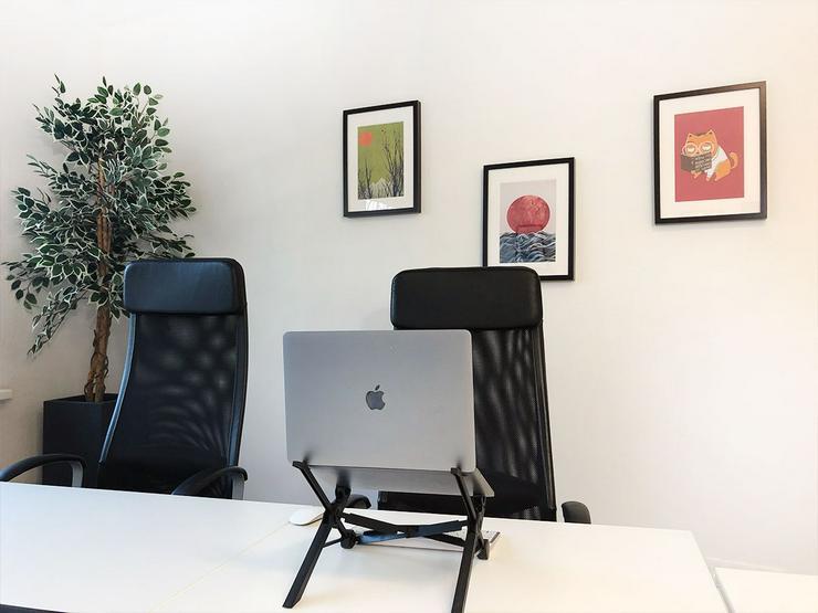 CoWorking Büroplatz Arbeitsplatz Bürogemeinschaft Schanzenviertel - Büro & Bürozubehör - Bild 3