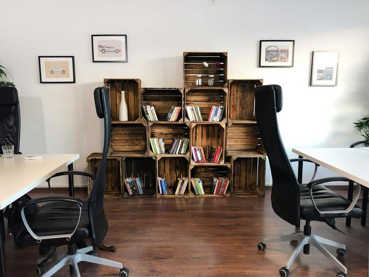 CoWorking Büroplatz Arbeitsplatz Bürogemeinschaft Schanzenviertel - Büro & Bürozubehör - Bild 1