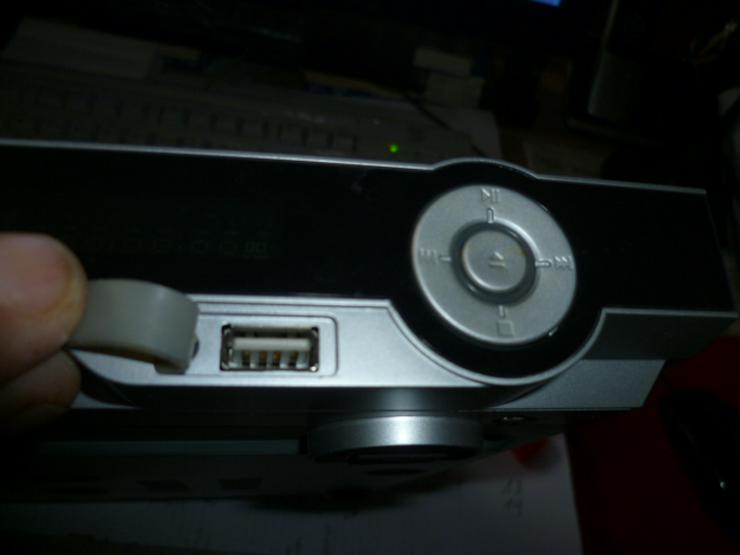 Bild 4: DVD Player DX I580 MC wie neu