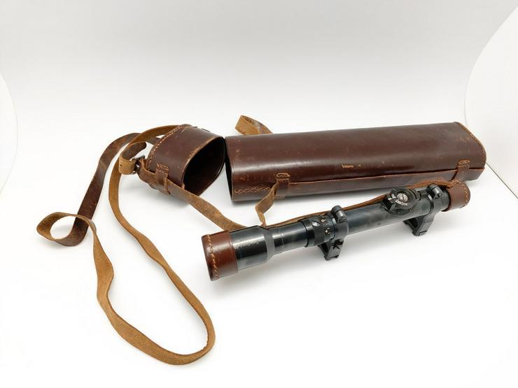 Zielfernrohr ZF39 Ziel-Dialyt aus Wk2 fur Mauser - Weitere - Bild 1