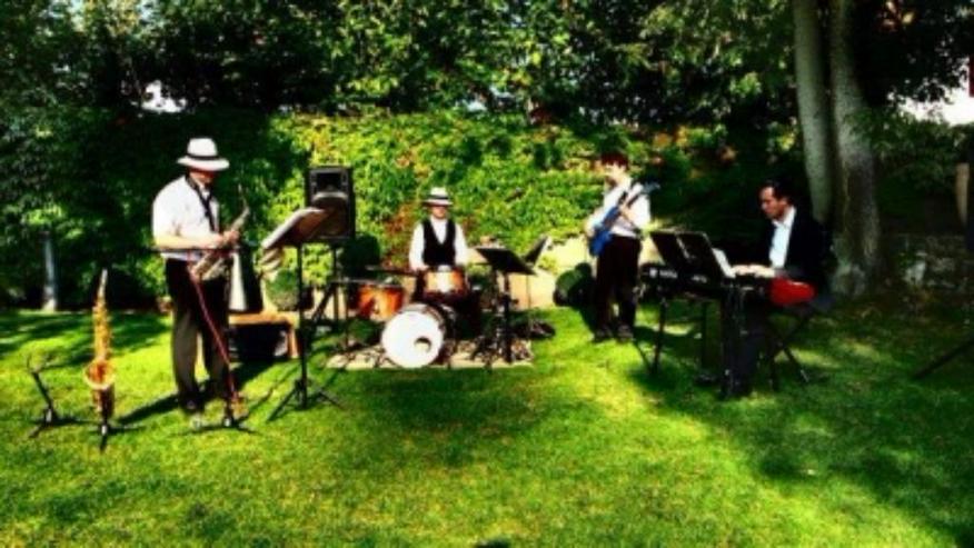 Live-Jazz aus Mainz / Wiesbaden für Ihre Veranstaltung!