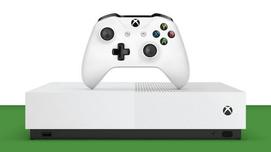 XBOX One S 1TB NEU in OVP + Controller