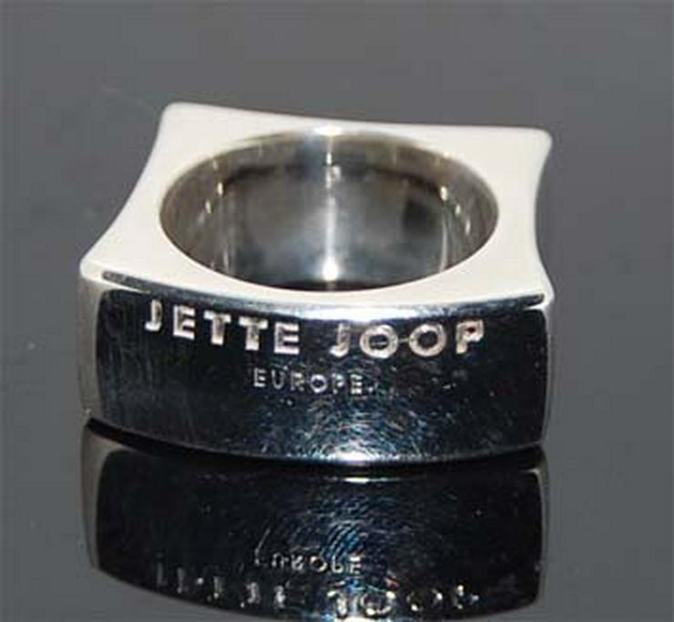 Jette Joop Ring 925er Sterlingsilber