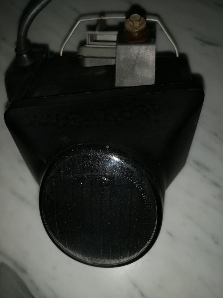 Original Mercedes AMG Nebelscheinwerfer W208 W210