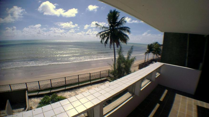Brasilien Strandwohnung
