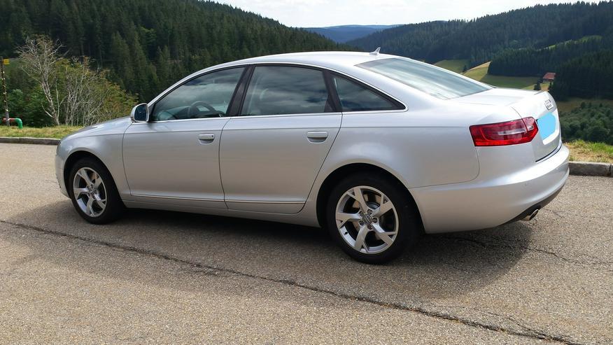 Audi A6 3.0 TDI  quattro - A6 - Bild 1