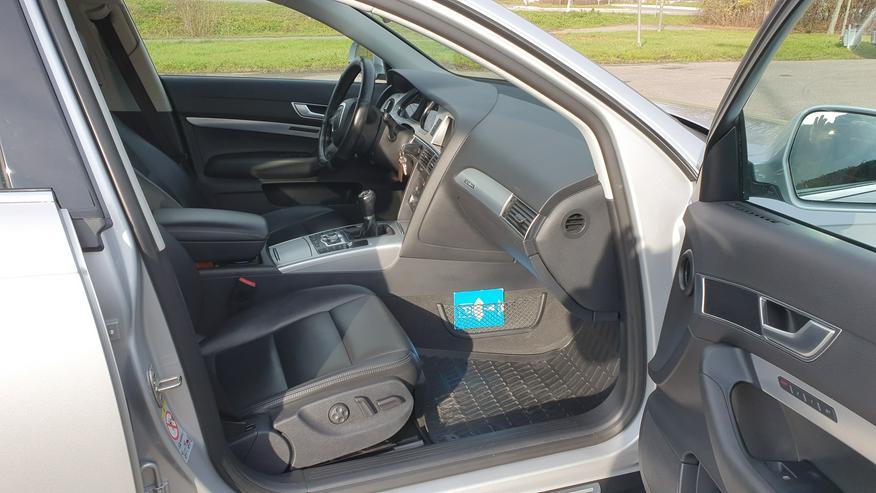 Bild 4: Audi A6 3.0 TDI  quattro